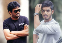 Puri Jagannadh Mehbooba Kid signs next