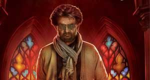 Rajinikanth scores hat-trick in Tollywood