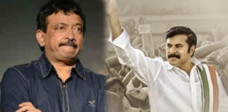 Ram Gopal Varma review on Yatra