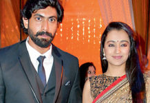 Rana Daggubati and Trisha wedding?