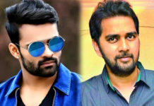 Sai Dharam Tej next with Chandoo Mondeti?