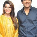 Samantha Akkineni small but crucial role in Nagarjuna Manmadhudu 2