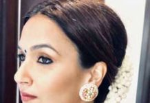 Soundarya Rajinikanth in Bride Mode