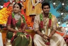 Soundarya Rajinikanth and Vishagan Vanangamudi wedding