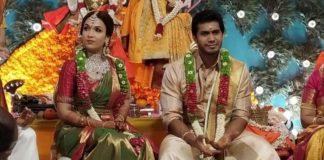 Soundarya Rajinikanth and Vishagan Vanangamudi wedding