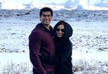 Soundarya Rajinikanth get trolled for their honeymoon pics