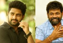 Sukumar working for Naga Shaurya