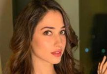 Tamannah Bhatia Item song with Aadi