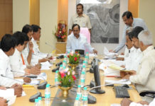 Telangana Cabinet: 10 Ministers, No KTR and Harish Rao