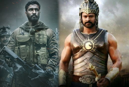 This Bollywood movie breaks Baahubali 2 record