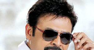Venkatesh as Village guy in Venky Mama