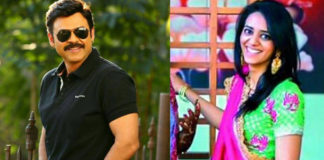 Venkatesh still checking out the options: Aashritha Wedding