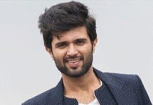 Vijay Deverakonda I just Fell in love