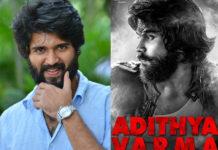 Vijay Deverakonda cameo in Arjun Reddy remake Adithya Varma