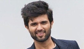 Vijay Deverakonda has 8 years old son
