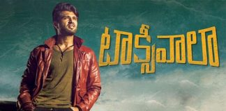 Vijay Deverakonda Taxiwaala on small screen