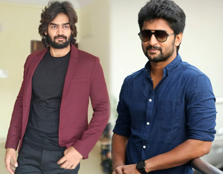 Vikram Kumar locked stylish handsome villain for Nani