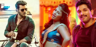 Allu Arjun Blockbuster song gives injured foot and swollen elbow to Vishal