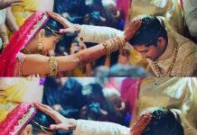 Allu Arjun shares Wedding pics on wedding anniversary