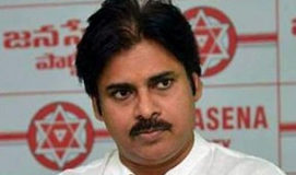 Case Filed on Pawan Kalyan in Jubilee Hills Police Station