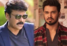 Chiranjeevi review on Nikhil Siddhartha Arjun Suravaram teaser