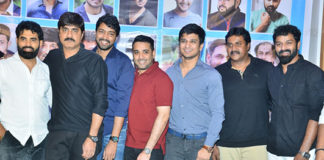 Cinema meets Cricket For Good Cause Cancer Awareness Press meet