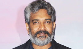Clever Rajamouli not reveal about two Guaranteed of RRR?
