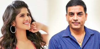 Dil Raju to bring Megha Akash for Raj Tarun