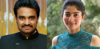 Sai Pallavi dating AL Vijay?