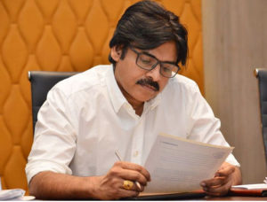 Jana Sena releases Fifth List of Candidates