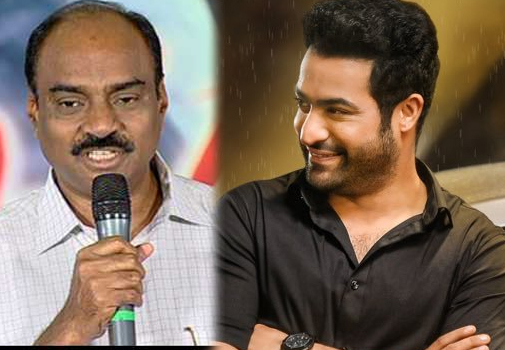 KL Narayana picks Jr NTR