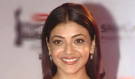 Kajal Aggarwal special role in Prabhas Film