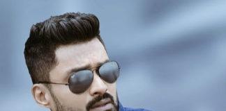 Kalyan Ram film title Ashwathama sounds epic complicated