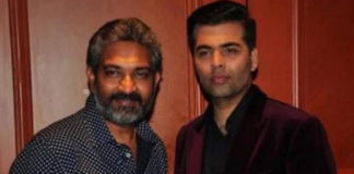 Karan Johar gets unexpected support from Rajamouli