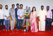 Karthi's Next With Rashmika As Heroine Produced By Dreamwarrior Pictures