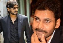 Kaushal Manda targets Pawan Kalyan?