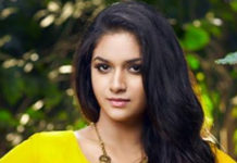 Keerthy Suresh Exciting Major Announcement