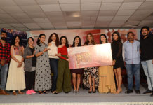 'Kitty Party' Title logo launched