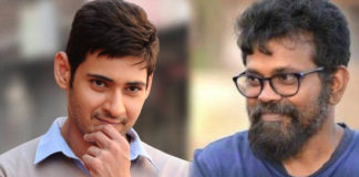 Mahesh Babu official announcement about Sukumar Film