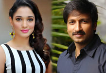 Milky Siren trying to help Gopichand