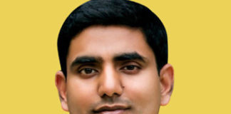 Nara Lokesh to Contest from Mangalagiri
