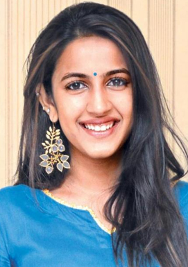 Niharika Konidela reveals her wedding age