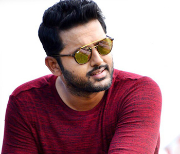 Is Power Peta title of Nithiin next?