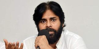 Pawan Kalyan announces Jana Sena candidates 2019