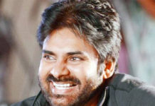 Pawan Kalyan makes fun of his wife