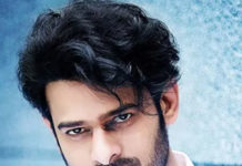 Prabhas support to Voter?