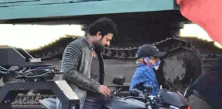 Prabhas wants to take bike and car to home used in Saaho