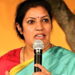 Purandeswari to contest from Vizag