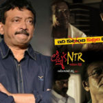 RGV offers 2 free tickets to Chandrababu Naidu & Bul Bul Balayya to watch Lakshmi's NTR