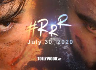 RRR Story: Ram Charan as Alluri Seetharama Raju, Jr NTR as Komaram Bheem